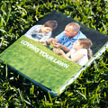 Loving your Lawn - Nigel Ruck's Lawn Care Book
