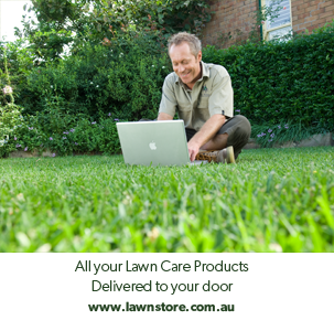 Sign up to Lawnstore and get 5% off all your lawn care products